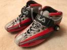 Speedskating Schuhe von Fila (Größe 37)